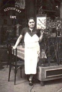 l'histoire de mamie de la bécane à gaston